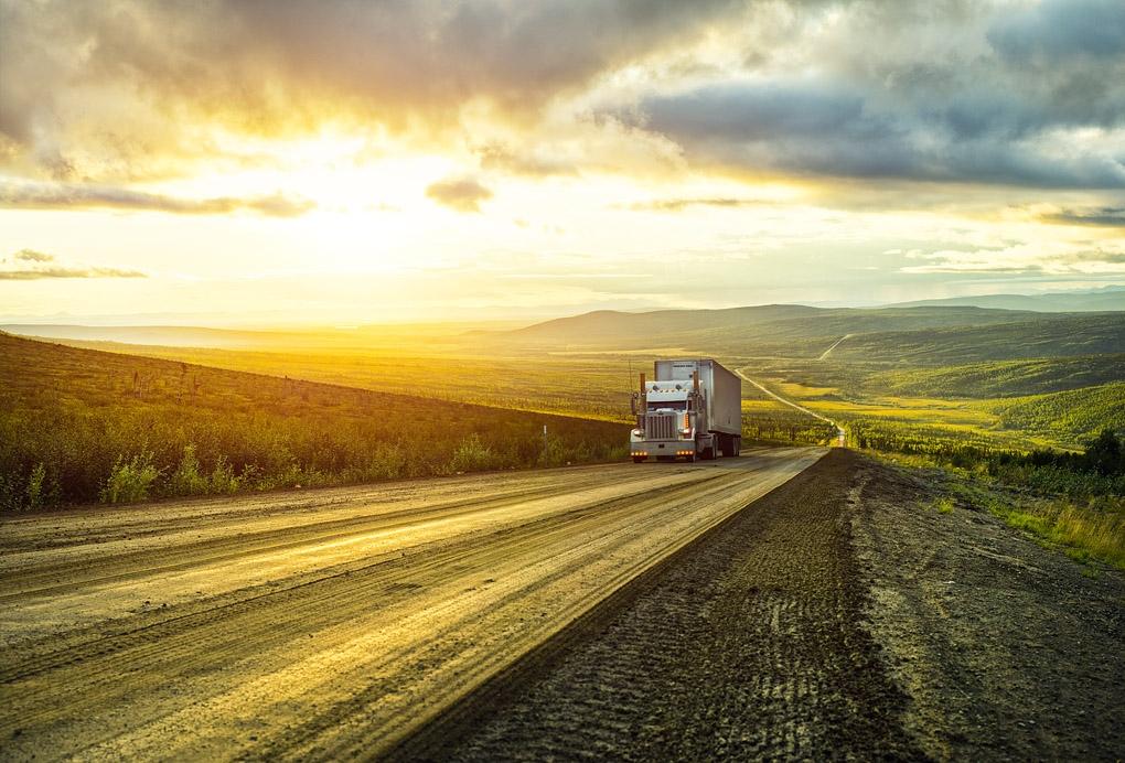 Arctic Circle - Dalton Highway