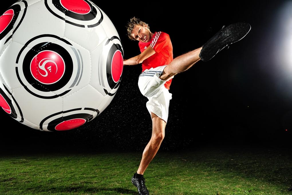 Landon Soccer