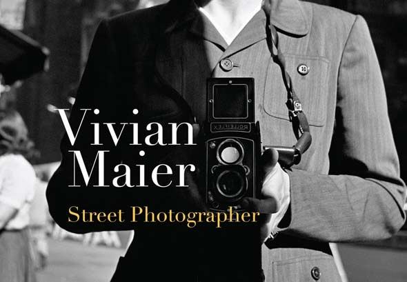 Street Photographer's Work Discovered A Few Days After Her Death
