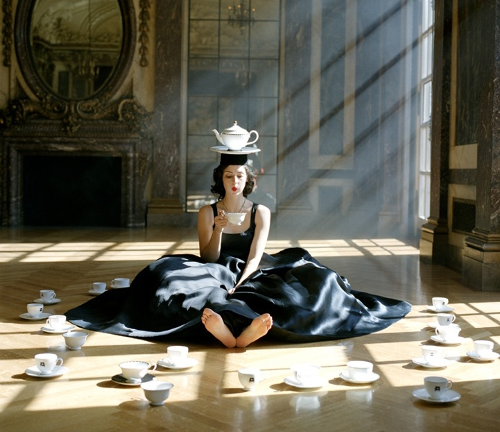 [Pics] Intriguing And Classic Shots From Photographer Rodney Smith