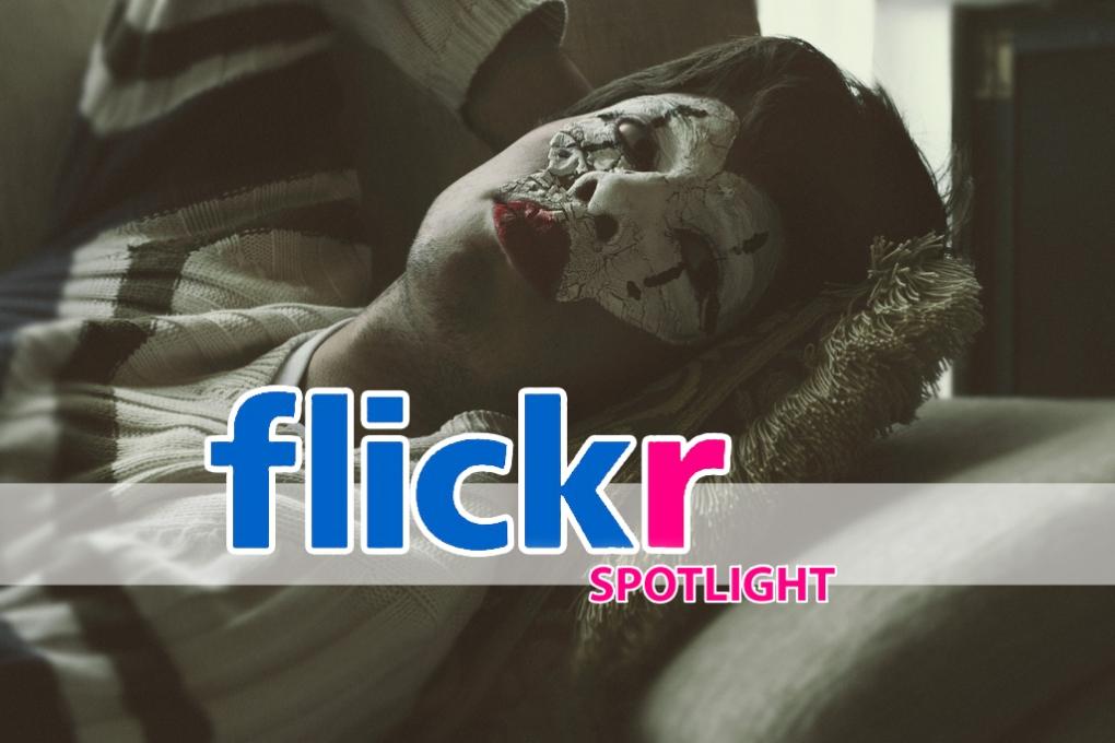 [Pics] Flickr Spotlight #8 – Depressed Clowns