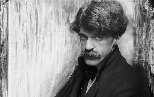 [Video] An Alfred Stieglitz Documentary - The Eloquent Eye