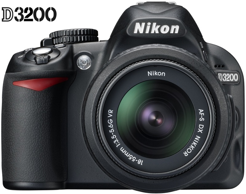 [News] Nikon D3200, WU-1a Transmitter, and 28mm 1.8G Leaked!