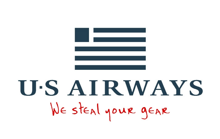 US Airways Stole My Laptop and Won't Replace It