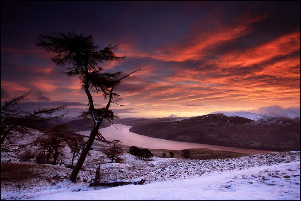 Loch Tay Dawn