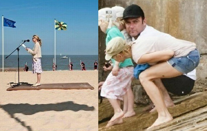 Photos Shot From A Perspective That Will Make You Look Twice To Figure Them Out