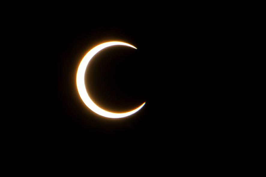 Your Best Eclipse Photos