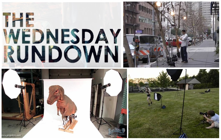 The Wednesday Rundown 5.30.12