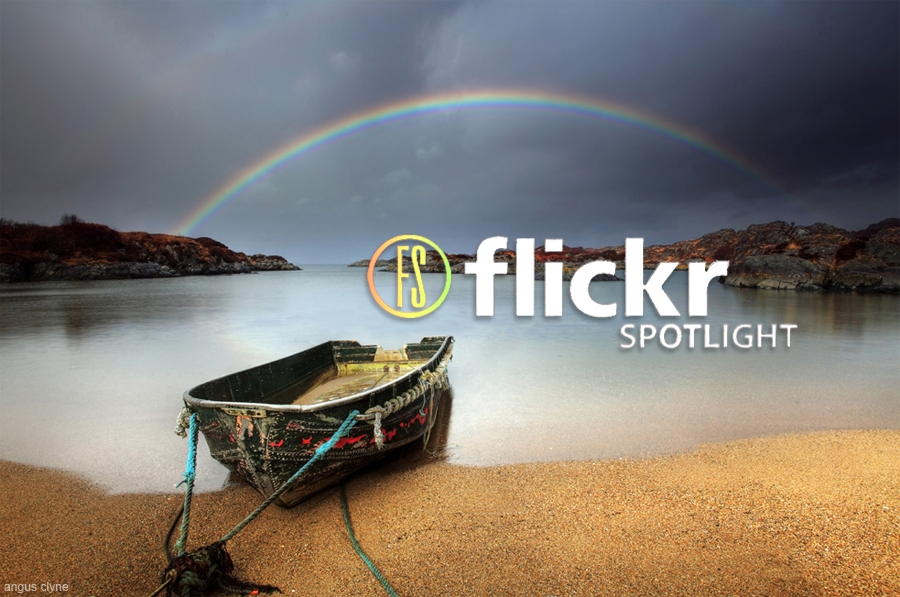 Flickr Spotlight - Striking Images Of Rainbows Around The World