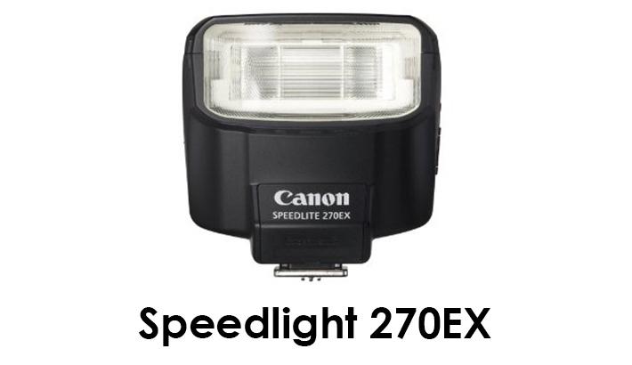 Speedlight 270EX