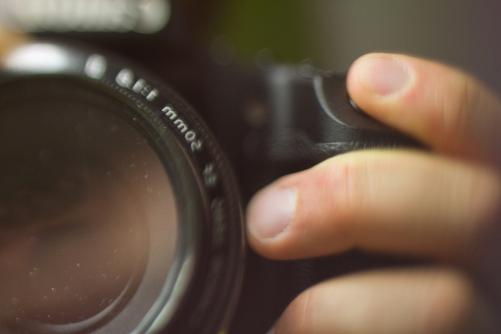 Think You Know Depth Of Field? Online Quiz Will Make Your Brain Hurt