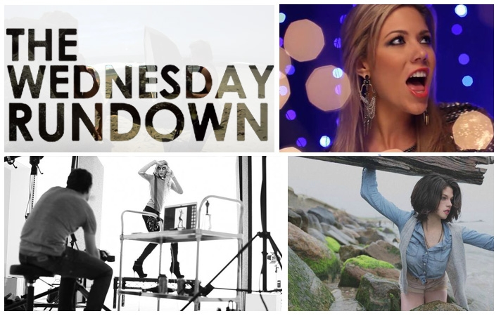 The Wednesday Rundown 6.14.12