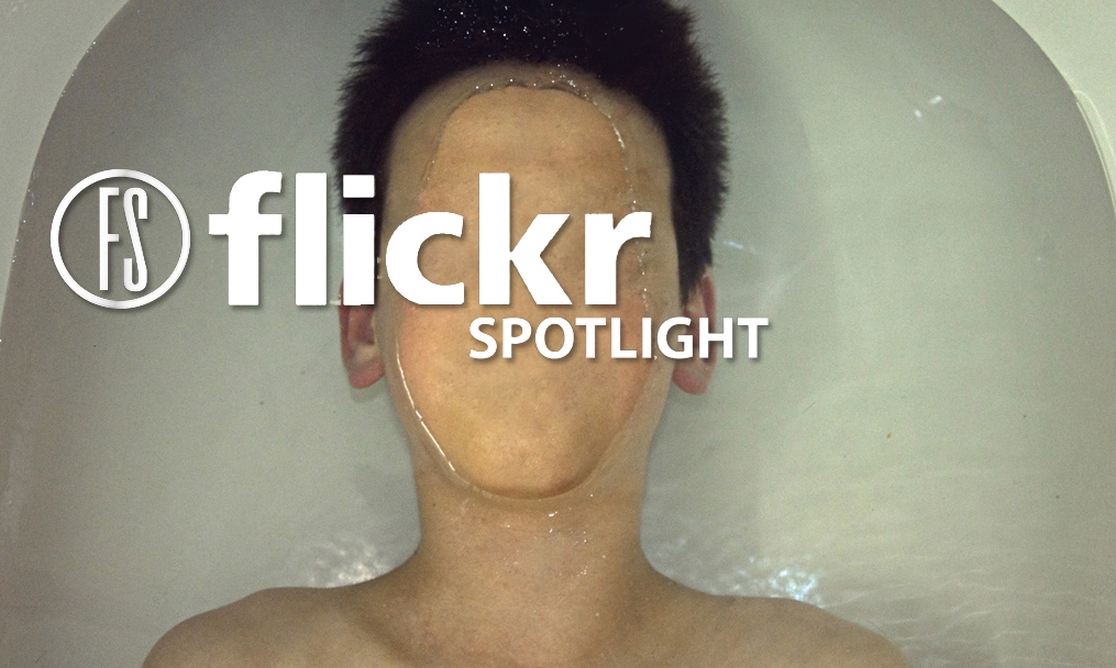 Flickr Spotlight - Faceless Portraits