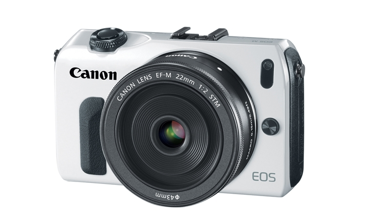 Canon Announces Availability and Pricing of New EOS M