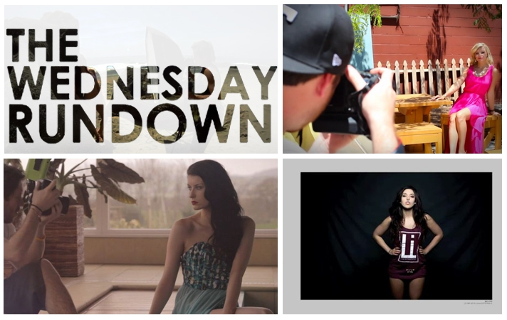 The Wednesday Rundown 7.18.12