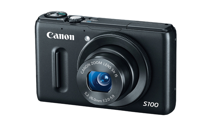 Canon Recalls Popular S100 Cameras
