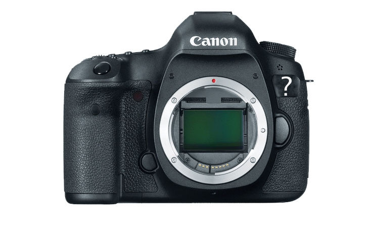 More Rumors of Canon Entry-Level Full Frame