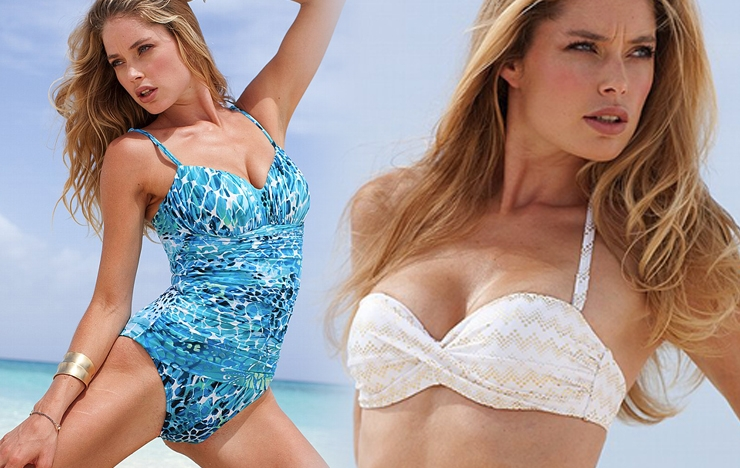 What Unretouched Photos From Victoria Secret Look Like