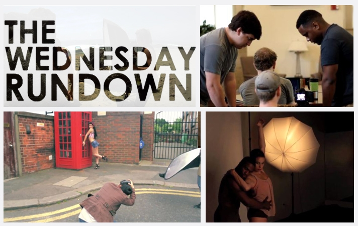 The Wednesday Rundown 8.29.12
