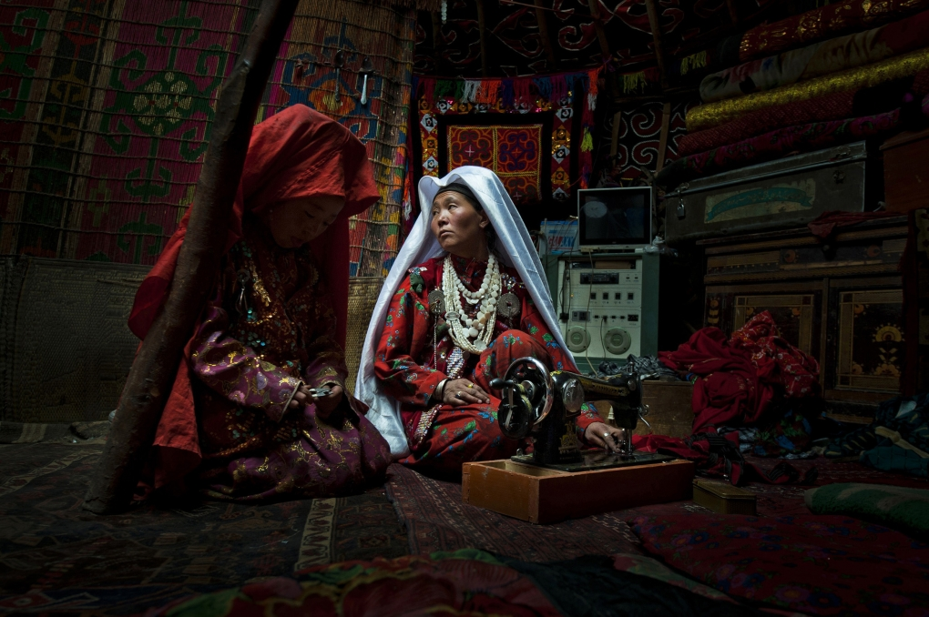 National Geographic Annouces Winner Of 2012 Traveler Photo Contest