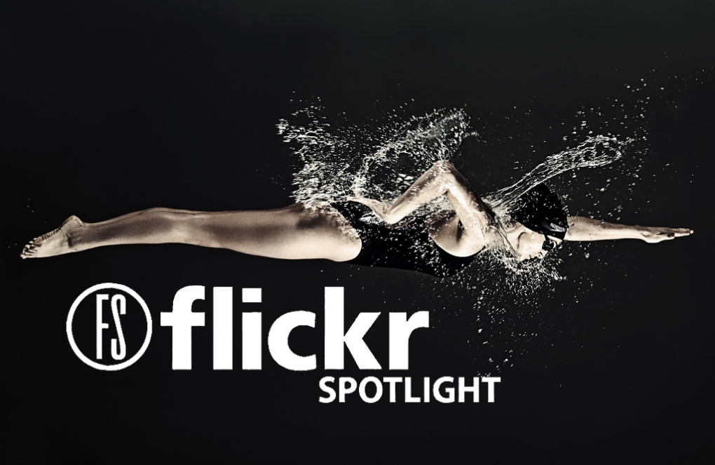 Flickr Spotlight - Everyone Wants To Be Michael Phelps