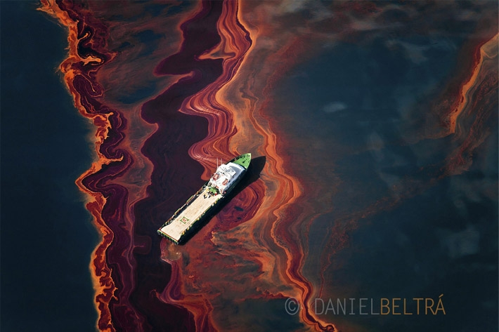 The Art of Aerial Photography