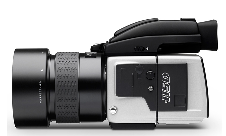 Hasselblad announces H5D Series Camera