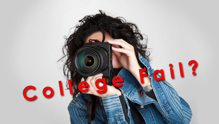 Are College Graduates Unprepared As Photographers?