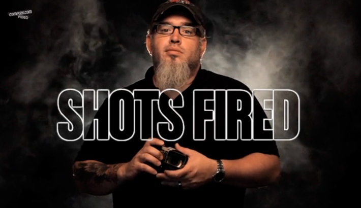 Complex's Shots Fired With Zack Arias