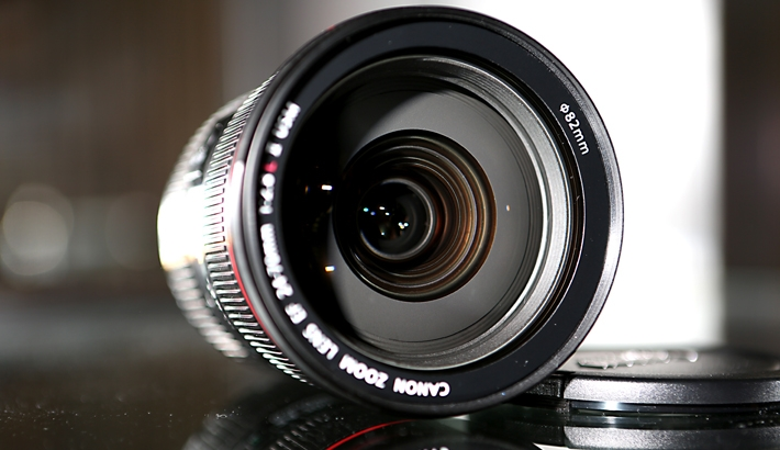 Fstoppers Review of the Canon 24-70mm F/2.8 L II