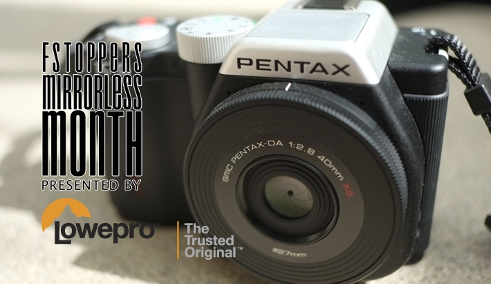 Pentax K-01 Mirrorless Camera Review
