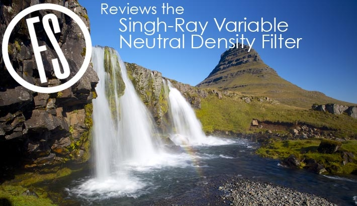 Fstoppers Reviews The Singh-Ray Variable Neutral Density Filter: A Must For Any Landscape Photographer