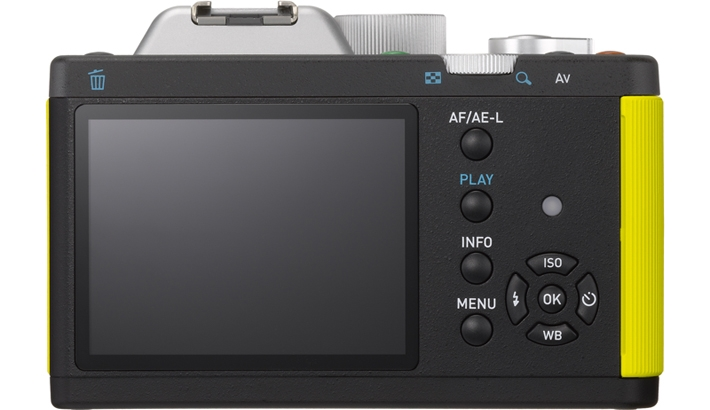 Pentax K-01 Price Now Cut in Half!