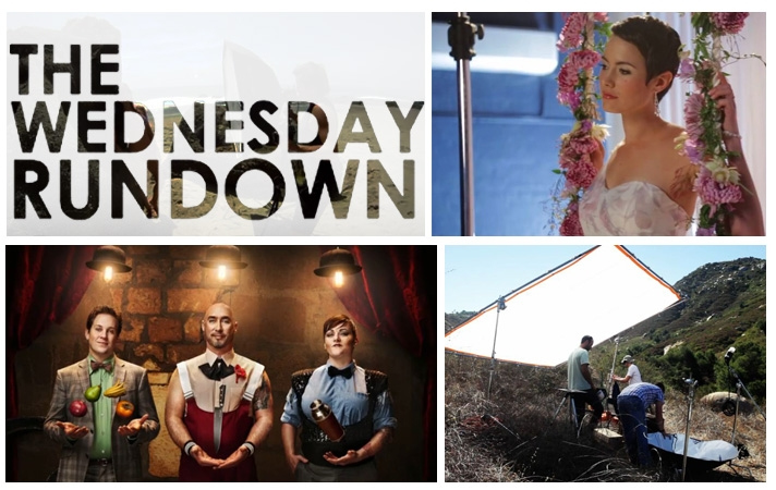 The Wednesday Rundown 11.14.12
