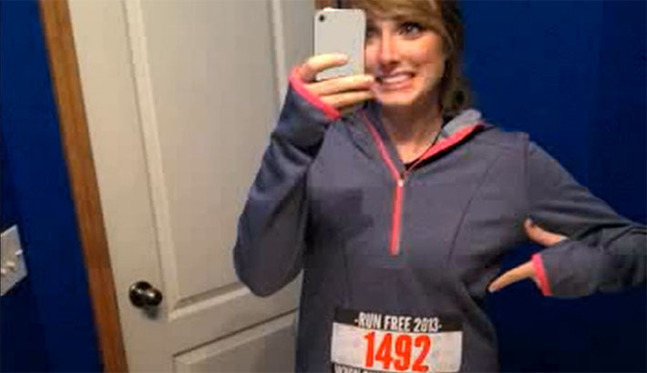 Pics Or It Didn't Happen? Fake Marathon Wants Your Photos To Make It Seem Real