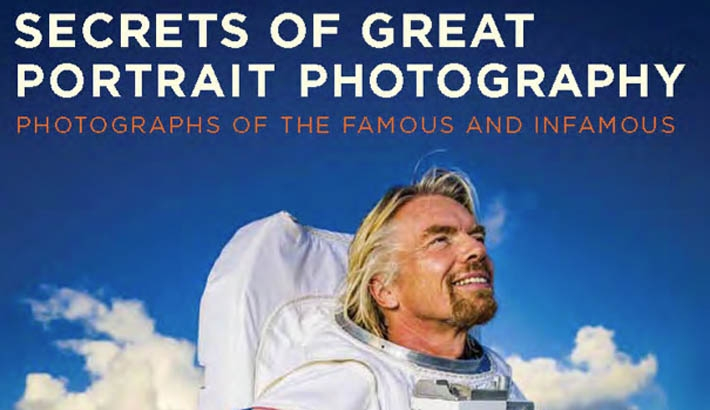FS Exclusive: Sneak Peek At Celebrity Photographer Brian Smith's 'Secrets Of Great Portrait Photography'