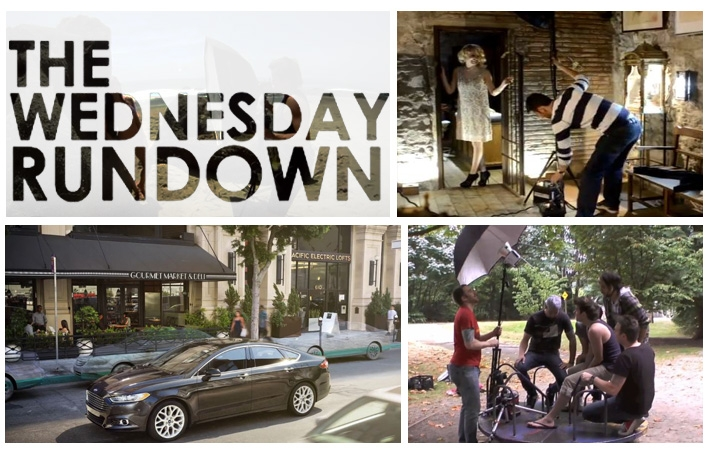 The Wednesday Rundown 11.28.12