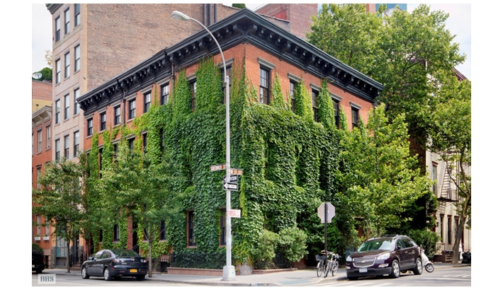 Annie Leibovitz Puts Her Massive NYC Property on the Market for a Cool $33 Million