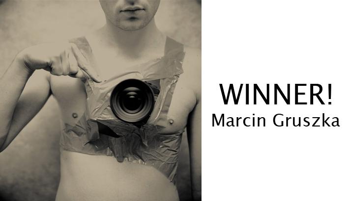 Winner of JOBY Strap Contest: Marcin Gruszka