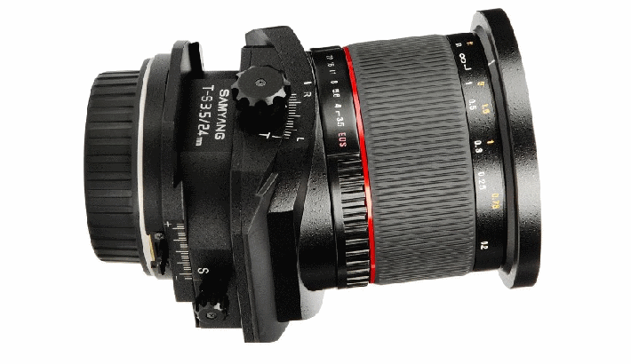 The More Affordable Wide-Angle Tilt-Shift You've Been Waiting for Is Almost Here!