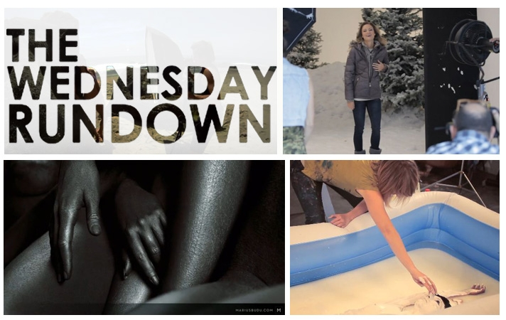 The Wednesday Rundown NSFW 12.26.12