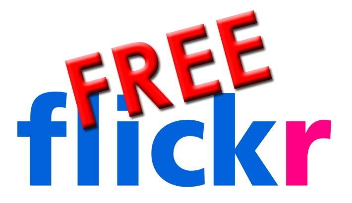 Get Three Months Of Flickr Pro For 100% Free; No Strings Attached