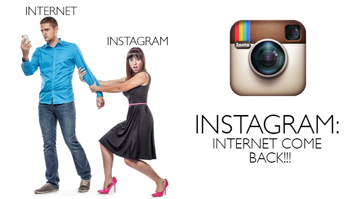 Instafail! Instagram Explains New Terms Of Service