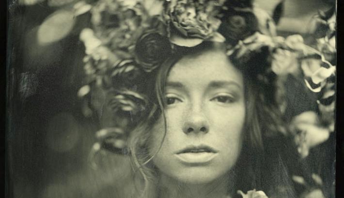 Amazing Wet Plate Photography By Mark Sink