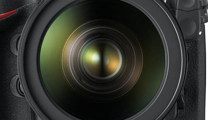 "Nikon: ""Do Not Breathe on the Lens"""