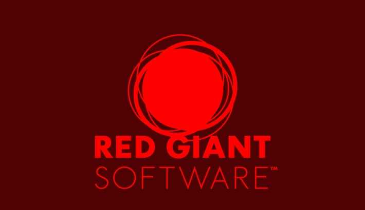 Red Giant Gives 40% Off All Software!