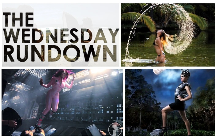 The Wednesday Rundown 1.9.13