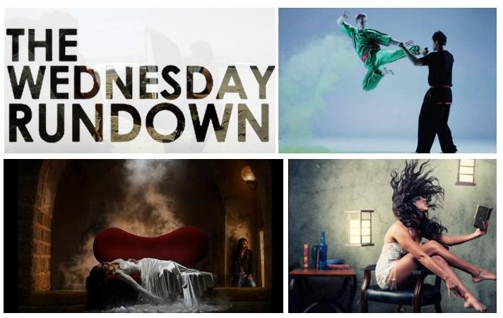 The Wednesday Rundown 1.23.13
