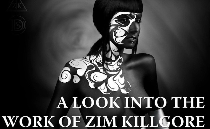 A Look into the Work of Zim Killgore