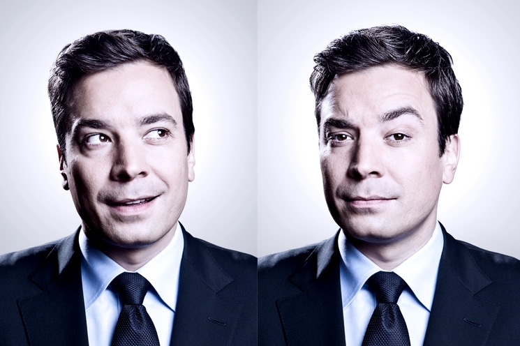 Shooting Jimmy Fallon: Interview With Lloyd Bishop